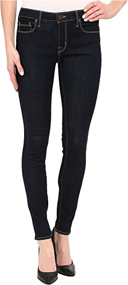 Ava Skinny Jeans in Pacific