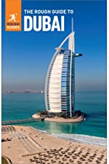 The Rough Guide to Dubai (Travel Guide eBook) (Rough Guides) Kindle Edition