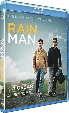 Rain man [Blu-ray] [FR Import]