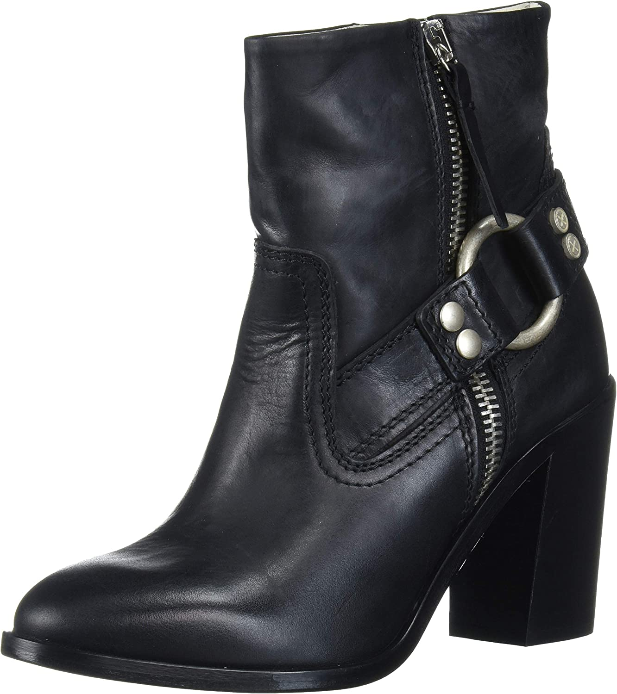 Diesel Women's D-Flamingo Abz-Ankle Boot Fashion