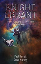Knight Errant (Knights of the Flaming Star Book 1)