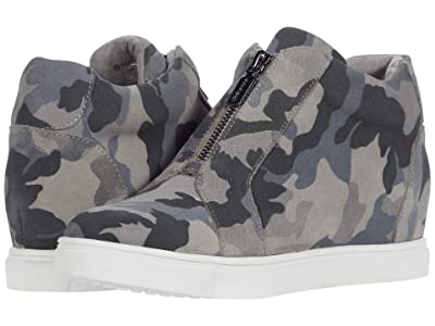 Blondo Glenda Waterproof (Grey Camo) Women