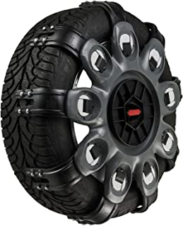 Spikes-Spider Compact Snow Chains Size 2 1 Pair