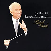 Best Of Leroy Anderson: Sleigh Ride