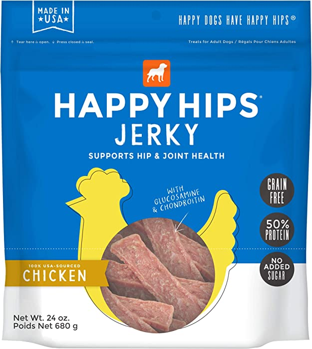 Top 10 Grain Free Hip And Joint Dog Food