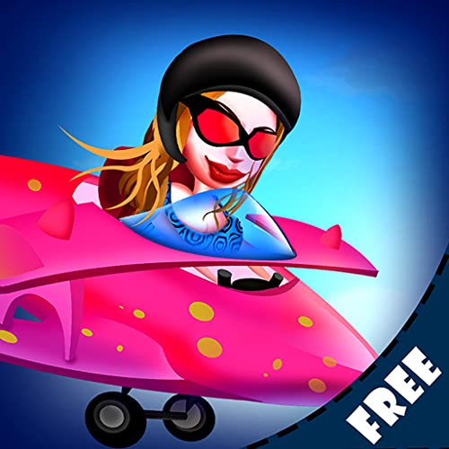 Sky Flight Airport Thief : The Fun Plane Lost Gifts Rescue - Free Edition