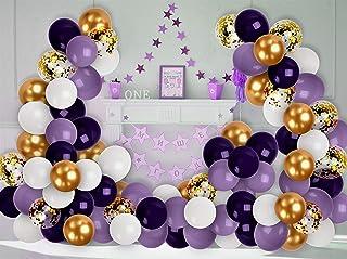 Treasures Gifted Modern Age Balloon Garlands Pack of 1 GENRVPNK-SET