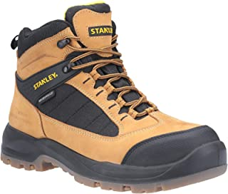 Stanley 98311 Chaussure DE SECURITE Milford Honey 43 S3