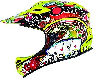 Suomy Jumper Carbon Down Hill Mountain Bike Helmet