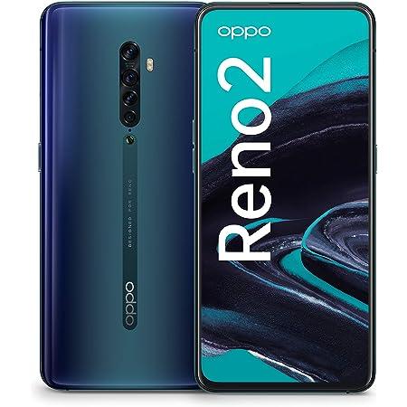 Oppo Reno2 Smartphone 6 5 Zoll 256 Gb Interner Elektronik