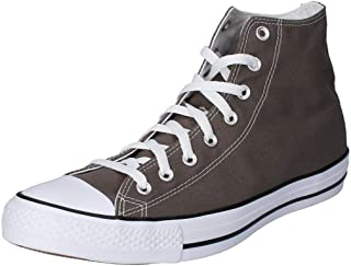 Converse - Chucks all Star Hi 793 - Charcoal, Taglia:49 EU