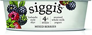 Best siggi's whole milk yogurt Reviews