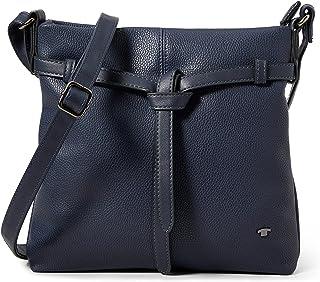 TOM TAILOR bags LINA Damen Umhängetasche M, 27,5x5,5x25