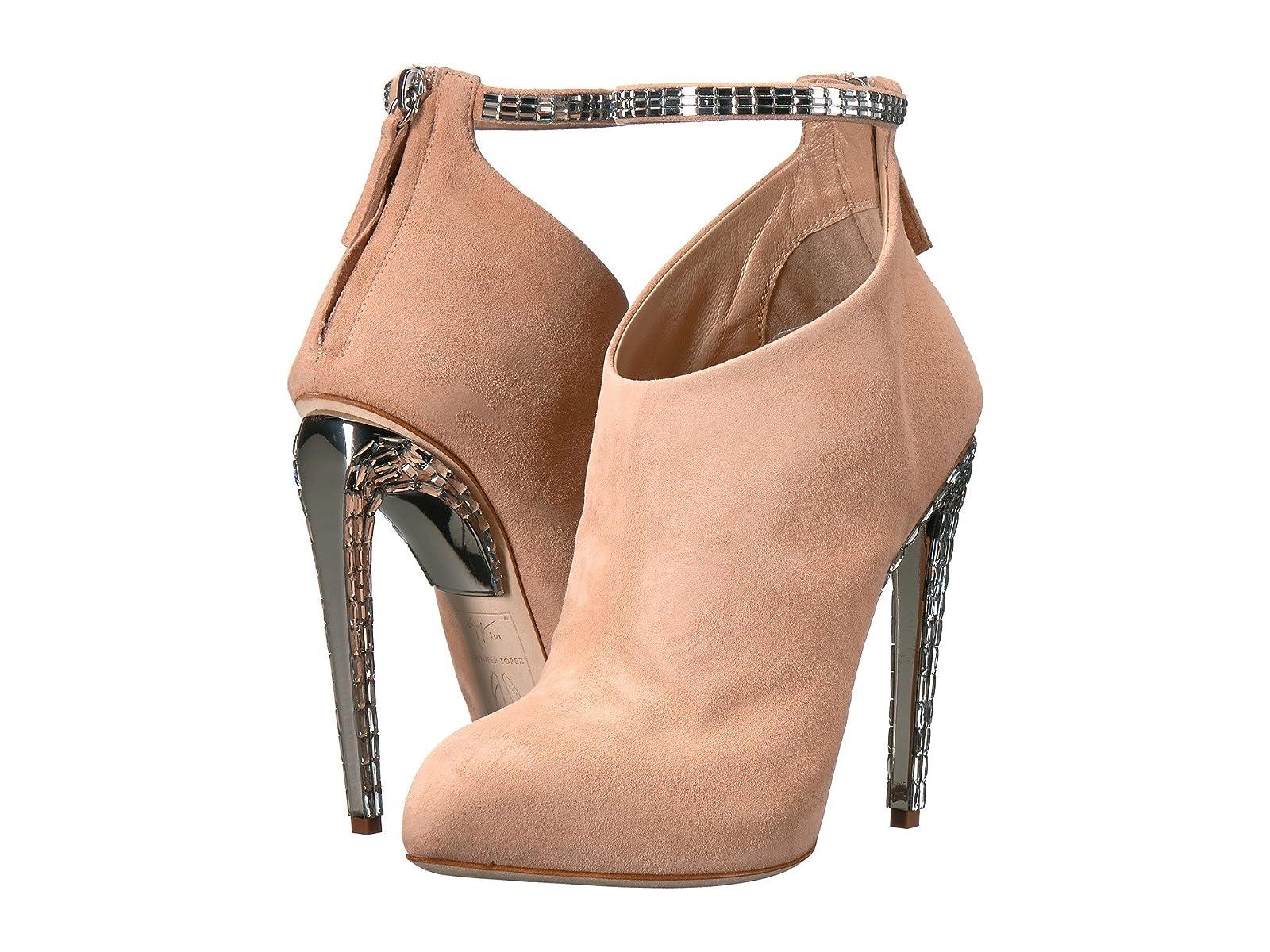 Giuseppe Zanotti Giuseppe for Jennifer Lopez LJI7701Cheap and distinctive eye-catching shoes