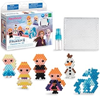 Aquabeads 31370 Frozen 2 Character Set