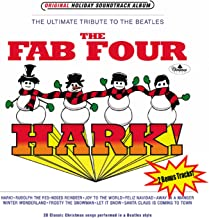 Rockin' Around the Christmas Tree (In a Fab Four Style)