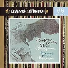 Best franck symphony in d Reviews