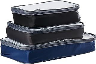 Travelon Set of 3 Lightweight Packing Organizers