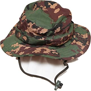 Russian Army Military Spetsnaz SPOSN SSO Boonie hat SS Summer