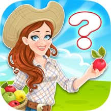 Magic garden : Number puzzle game : Free