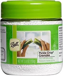 Ball 1440072750 Pickle Crisp Granules 5.5 oz (Pack of 1)