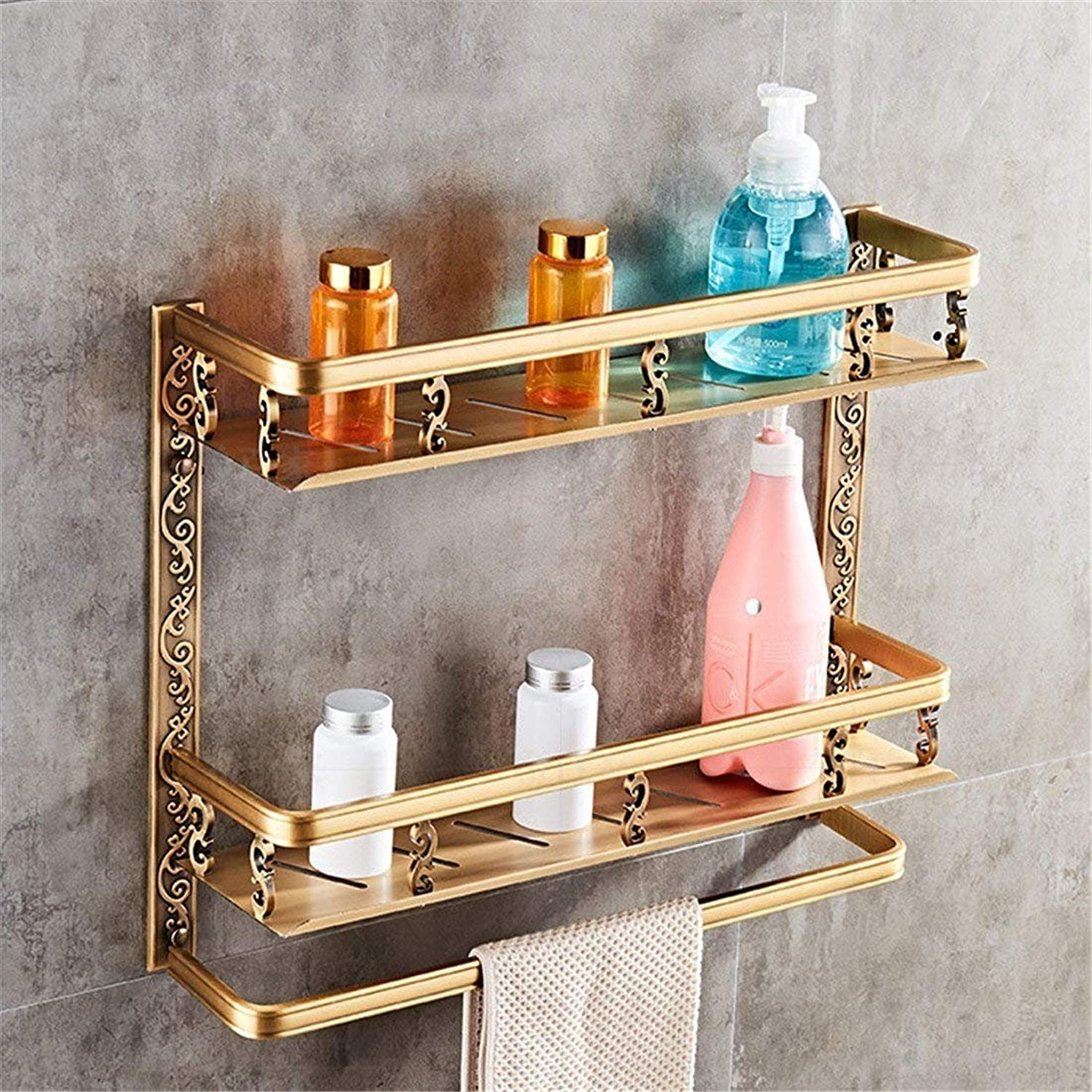 European Style of The Aluminum Antique Copper Provision of Bathroom, Toilet, Dry-Towels,Chassis Ring 2