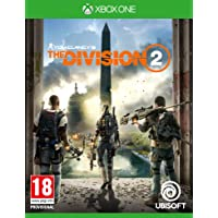 Deals on Tom Clancys The Division 2 for Xbox One Digital