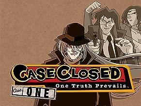 Best case closed episode 1 Reviews