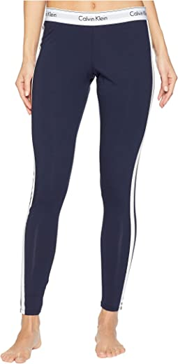 Modern Cotton Loungewear Leggings
