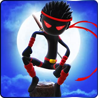 Killed Deadly Terrorist Commando In Revenge Quest Revolution: Stickman Ninja Hero Battle Simulator Warriors Super Saiyan Games For Free