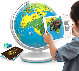 geography toys for kids