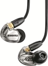 Shure SE425-V-J Sound Isolating Earphones (International Version)