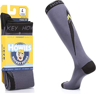 Howies Hockey Thin Fit Hockey Sock
