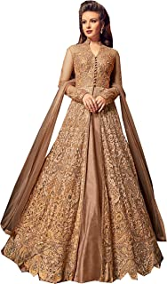 Best embroidered indian dresses Reviews