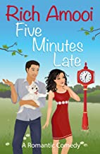 Five Minutes Late (English Edition)