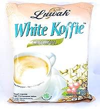 14oz Kopi Luwak White Koffie Premium (Pack of 1)