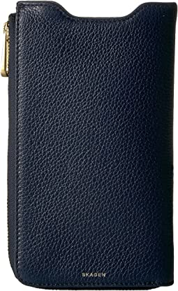 Skagen - Lilli iPhone 7 Plus Wallet