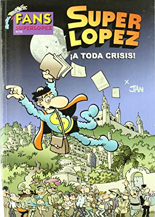 Amazon.com: Superlopez - Spanish