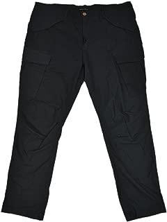 Pants Rip Stop Cargo Pants pm black