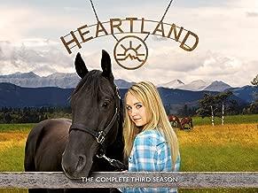 Heartland Season 3