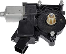 Dorman 742-662 Front Driver Side Power Window Motor for Select Ford / Lincoln Models