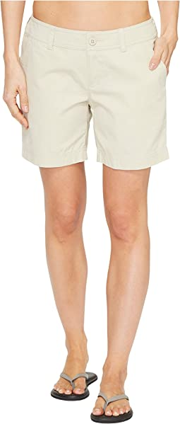 Compass Ridge Shorts - 6""