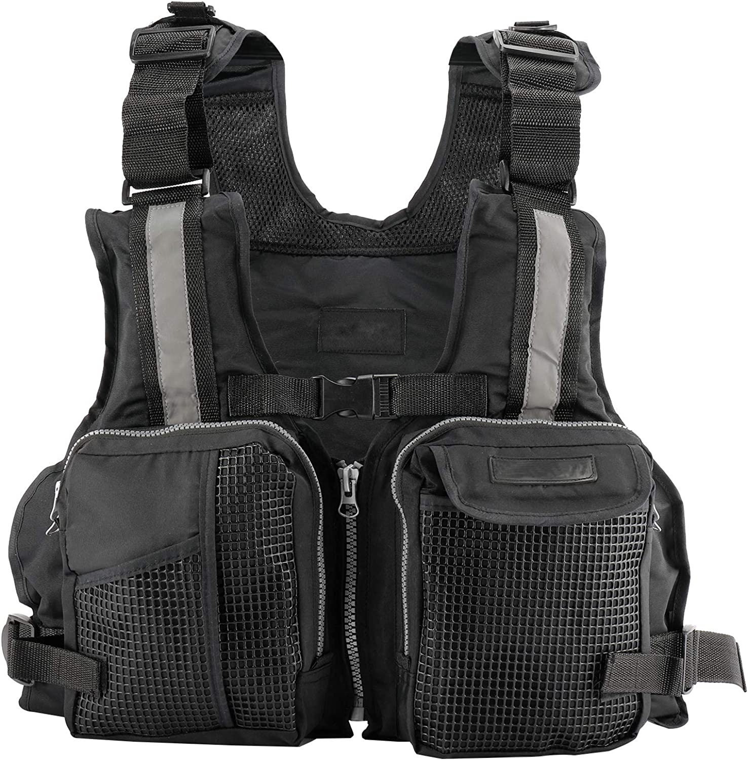 Finderomend Fishing Vest Pack for and Recommended Trout Equipme Trust Gear