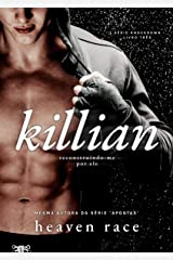 KILLIAN: Reconstruindo-me por ele (Knockdown Livro 3) eBook Kindle