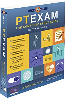 physical therapy boards practice questions