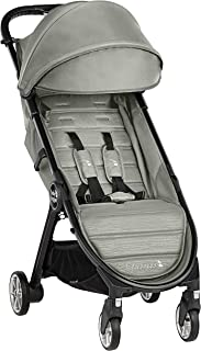 Baby Jogger City Tour 2 Slate. Silla de paseo desde nacimiento hasta 22kg. Color gris