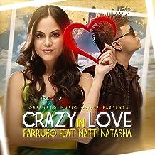 10 Mejor Crazy In Love Farruko Ft Natti Natasha de 2020 – Mejor valorados y revisados