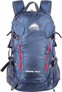 CYCYUZXW 40L حقيبة ظهر للسفر والتنزه في الهواء الطلق خفيفة الوزن