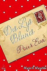 Des lys blancs pour Eva Format Kindle