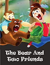 The Bear And Two Friends: Stories for Kids | English Fairy Tales